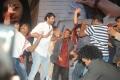 Actor Prabhas @ Mr Perfect Movie Triple Platinum Disc Function