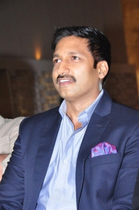 Actor Gopichand launches Well Care Health Card Photos