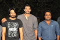 Prabhas Launches Araku Road Lo 'Eppudura Pelli' Song Teaser