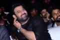 Actor Prabhas Photos @ Saaho Pre Release Event