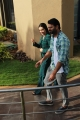Shraddha Kapoor, Prabhas @ Saaho Movie Promotions in JW Marriott Photos