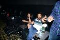 Prabhas watches Saaho Movie @ AMB Cinemas Photos