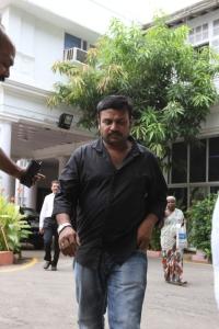 Tamil Director Prabhu Solomon New Photos