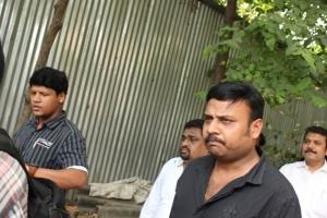Director Prabhu Solomon Latest Photos