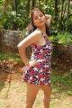 Prachi Adhikari Hot in Swimwear