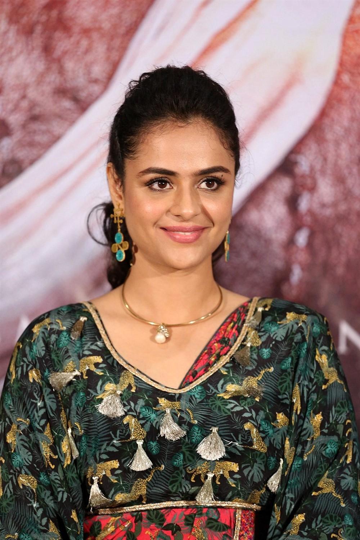 Mamangam Movie Actress Prachi Tehlan Photos