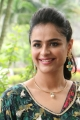 Actress Prachi Tehlan Photos @ Mamangam Press Meet
