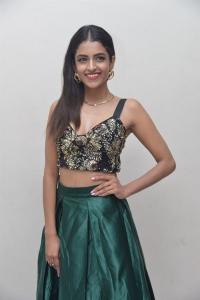 Actress Prachi Thaker Stills @ Love U 2 Movie Press Meet