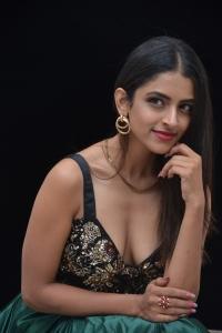 Actress Prachi Thaker Stills @ Love You Too Movie Press Meet