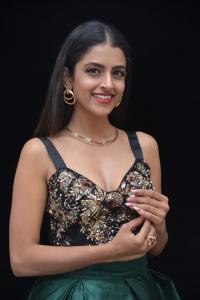 Actress Prachi Thaker Stills @ Love You Too Press Meet