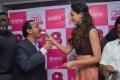 Actress Pragya Jaiswal Launches BNEW Mobile Showroom At Gajuwaka In Vizag Photos
