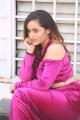 Actress Prajakta Dusane Photos @ Rakkasi Movie Launch