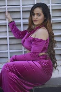 Rakkasi Movie Heroine Prajakta Dusane Hot Photos