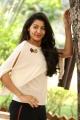 Telugu Actress Prajapth Kiranmai Stills @ Kalakarudu Movie Trailer Launch