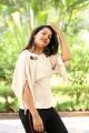 Actress Prajapth Kiranmai Stills @ Kalakarudu Trailer Launch