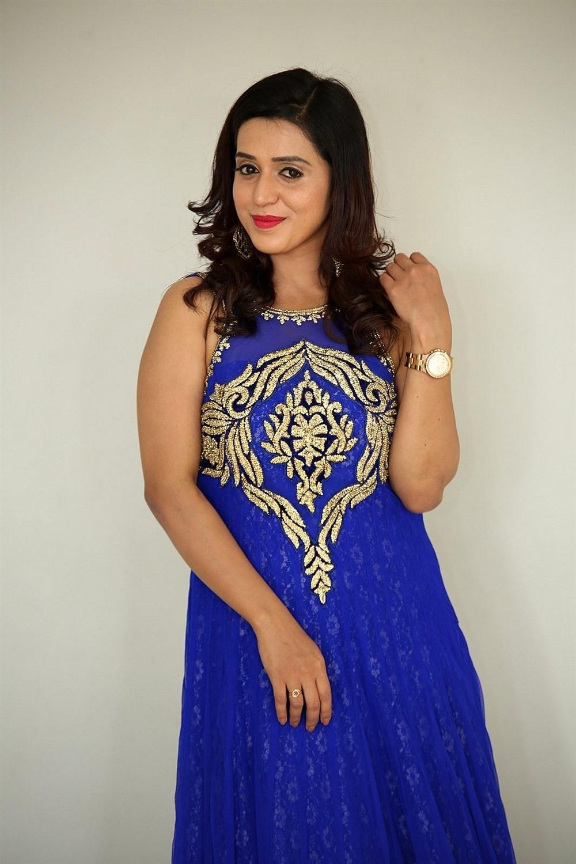 Prema Antha Easy Kadu Actress Prajwal Poovaiah Photos