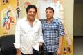 Prakash Raj, Dil Raju @ Dhoni Movie Press Meet Stills