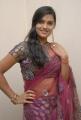 Actress Prakruti in Saree Hot Stills