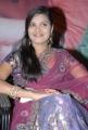 Prakruthi Hot Stills at Good Morning Audio Release