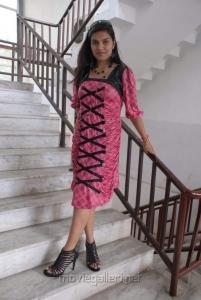 Telugu Actress Prakruthi Latest Stills