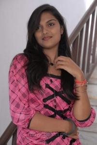 Telugu Actress Prakruthi Stills