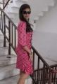Actress Prakruthi Photoshoot Stills at Good Morning Platinum Disc Function