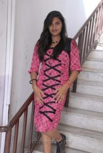 Telugu Actress Prakruti Stills