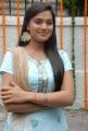Telugu Actress Divya Rao Cute Stills in Salwar Kameez