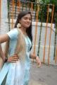 Telugu Actress Prakruthi Cute Stills