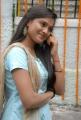Telugu Actress Divya Rao Cute Stills