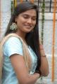 Telugu Actress Prakruthi Cute Stills in Salwar Kameez