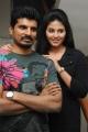 Dileepan, Anjali @ Pranam Kosam Movie Audio Launch  Photos