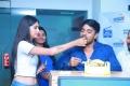 Avantika Hari Nalwa @ Pranavam Movie First Song Launch at Radio City Photos