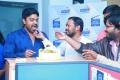 Actor Mangam Srinivas @ Pranavam First Song Launch at Radio City Photos