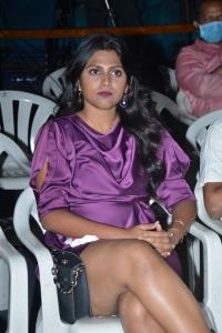 Actress Praneetha Patnaik Images @ Net Movie Press Meet
