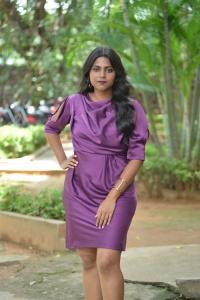 Actress Praneetha Patnaik Images @ NET Zee5 Originals Film Press Meet