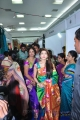 Pranitha Photos at Styles n Weaves Exhibition Launch