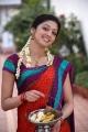 Actress Pranitha in Saree Latest Stills