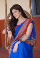 Actress Pranitha Saree Latest Hot Stills