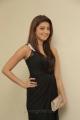 Praneetha Latest Hot Photos in Dark Brown Dress