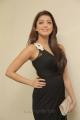 Pranitha Subhash Hot Photos in Dark Brown Gown