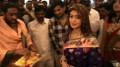 Pranitha Launches Srinikethan Shopping Mall @ Chittoor Photos