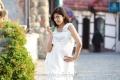Actress Praneetha Stills in Saguni Movie