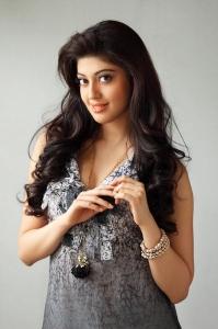 Pranitha Subhash Hot Portfolio Stills