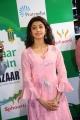 Actress Pranitha @ Neki Campaign-Neki Mubarak at Big Bazaar, Kachiguda, Hyderabad