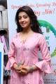 Actress Pranitha Subhash @ Neki Campaign-Neki Mubarak at Big Bazaar, Kachiguda, Hyderabad