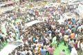 Actress Pranitha Subhash launches Hyper Super Market at Ravulapalem Photos