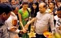 Pranitha Subhash Launches Sareeniketan Showroom in Nalgonda