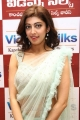 Actress Pranitha Subhash Inaugurates Videms Silks @ Vanasthalipuram Photos