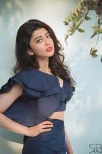 Actress Pranitha Subhash New Photoshoot Stills